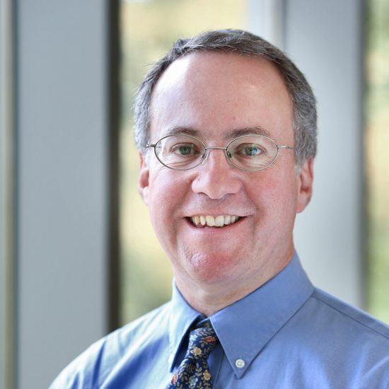 Alan Malter, Associate Professor and Director of Master of Science in Marketing (MSM) Graduate Studies,  Department of Managerial Studies