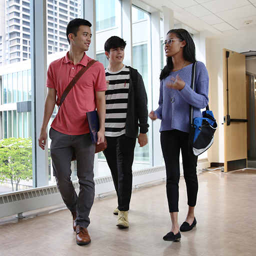 UIC Business is committed to promoting diversity and advancing student success in a climate that welcomes and affirms all students in the complexities of their social identities.