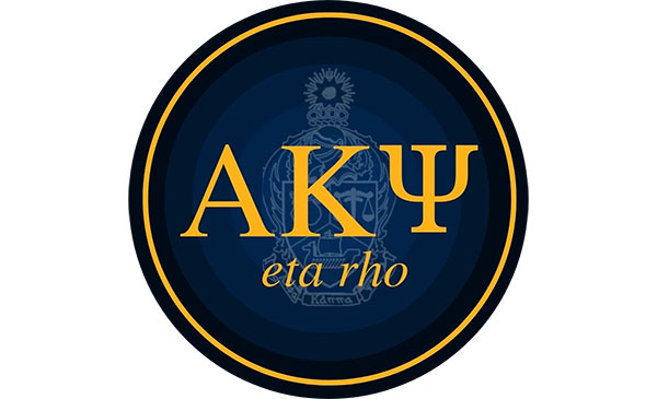 Alpha Kappa Psi - Eta Rho Chapter